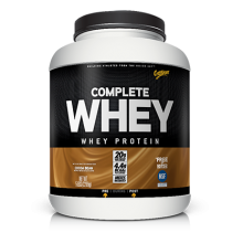 COMPLETE WHEY 5LB