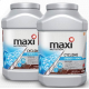 2xMaxinutrition Cyclone Protein (1.26kg each)