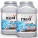 2xMaxinutrition Cyclone Protein (1.26kg το καθένα)