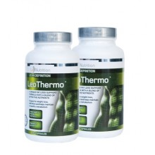 2 X LeoNutrition LeoThermo (90 Tablets)
