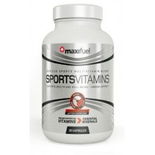 Maxinutrition MaxiFuel Sports Vitamins (30 κάψουλες)