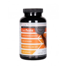 LeoNutrition LeoTesto (120 κάψουλες)