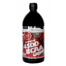 LeoNutrition LeoAmino Extreme 4500 BCAA Liquid (1000ml)