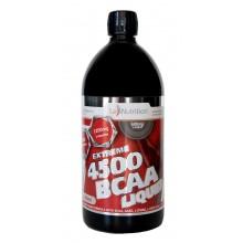 LeoNutrition LeoAmino Extreme 4500 BCAA Liquid (1000ml)