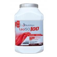 LeoNutrition LeoISO 100 Βανίλια (908gr)