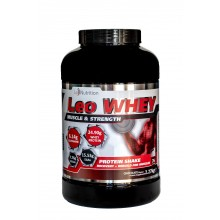 LeoNutrition LeoWhey 5LB Chocolate (2.27kg)