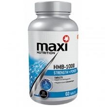 MaxiNutrition HMB 1000 (60 κάψουλες)