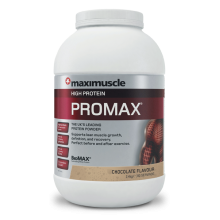 MaxiNutrition Promax Strawberry (2.4kg)