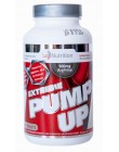 LeoNutrition Extreme Pump Up 60 Tablets
