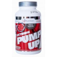 LeoNutrition Extreme Pump Up (60 Tablets)