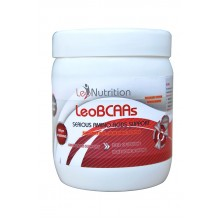 LeoNutrition BCAA 200gm