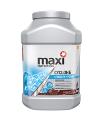 MaxiNutrition Cyclone Φράουλα (1.26kg)