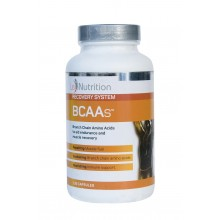 LeoNutrition BCAAs (130 κάψουλες)