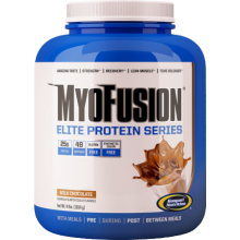 MYOFUSION ELITE 5LB
