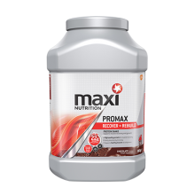 MaxiNutrition Promax Strawberry (960gr)