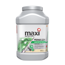 MaxiNutrition Promax Lean Σοκολάτα (1.2kg)