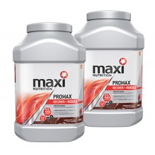 2X MAXINUTRITION PROMAX 960G FOR 80€