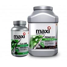 Promax Lean & CLA