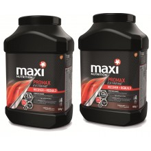 2X Maxinutrition Promax Extreme 908G FOR 90 €